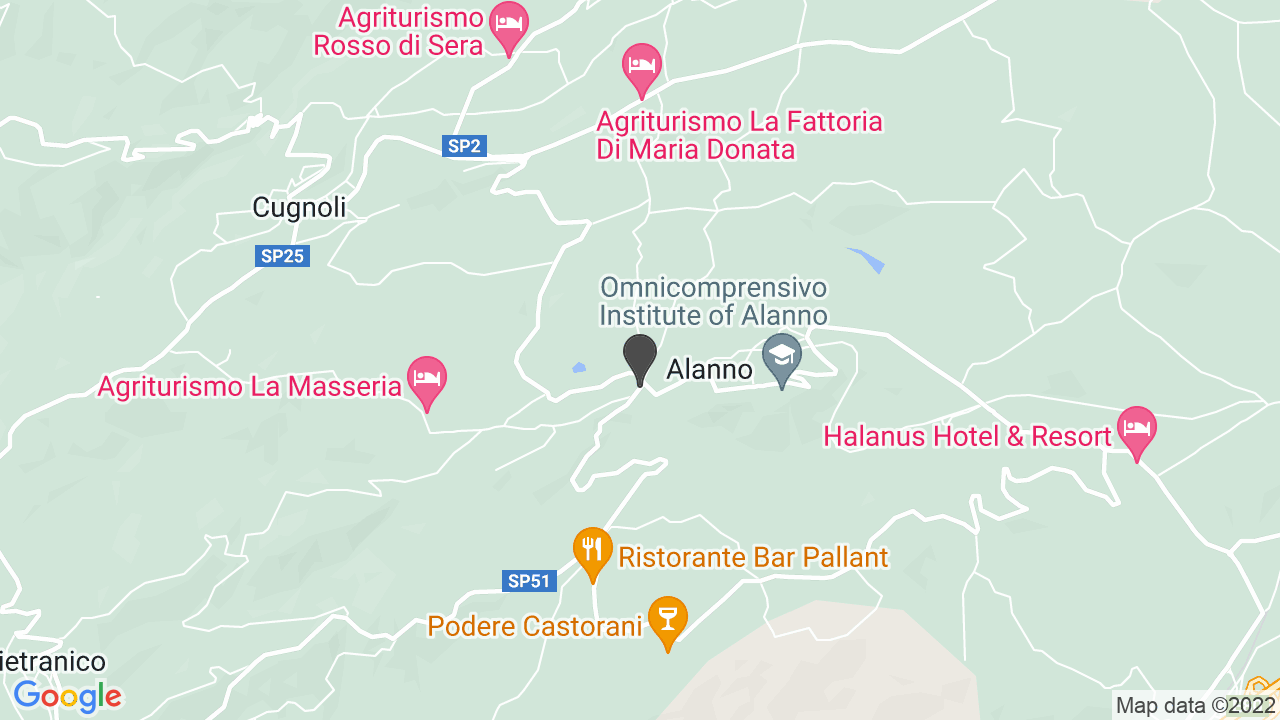 DI BARTOLOMEO IOF