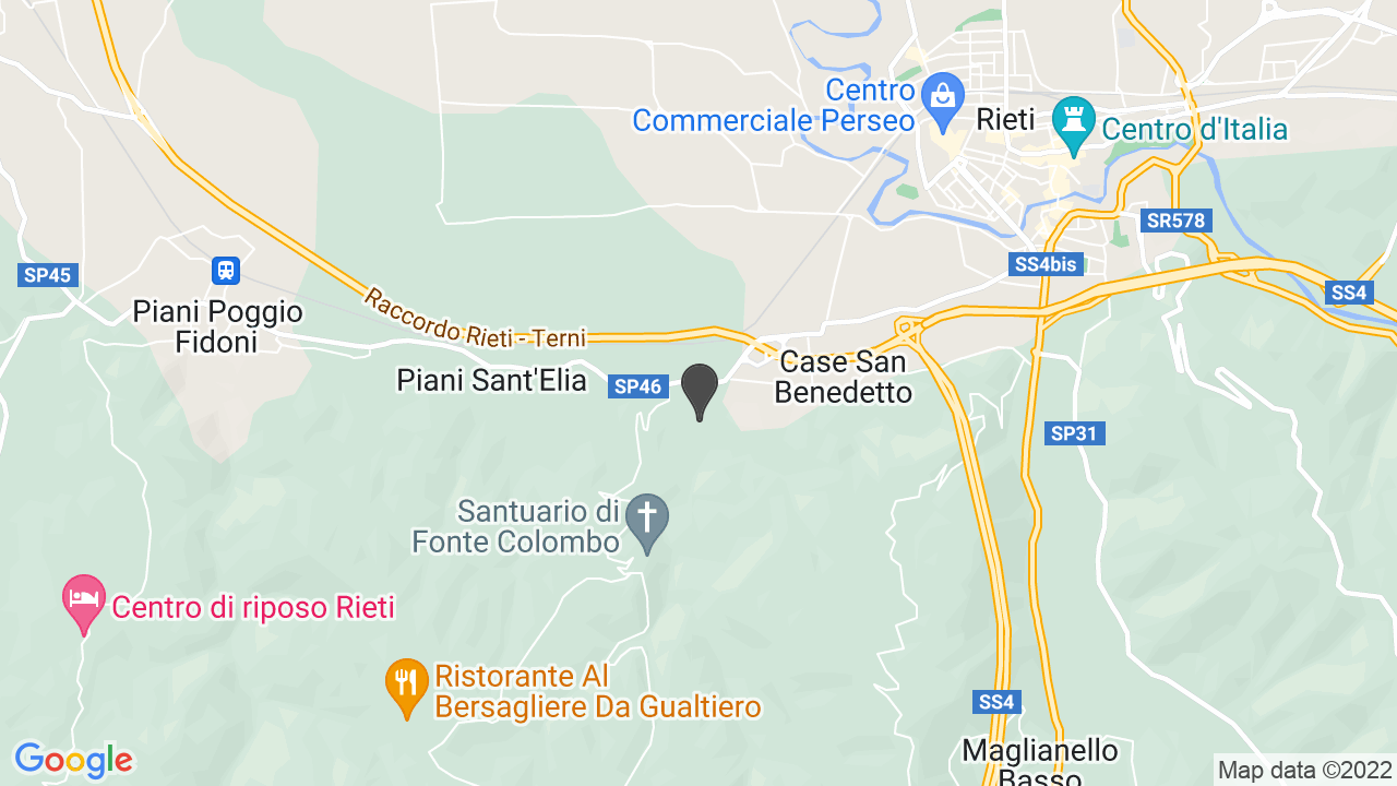 A.I.C.F.ASSOCIAZIONE IL CAMMINO DI FRANCESCO ONLUS