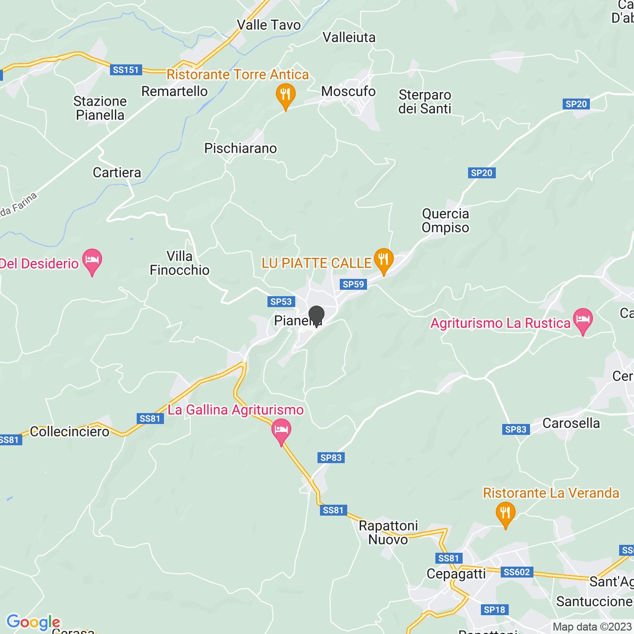 AETERNA