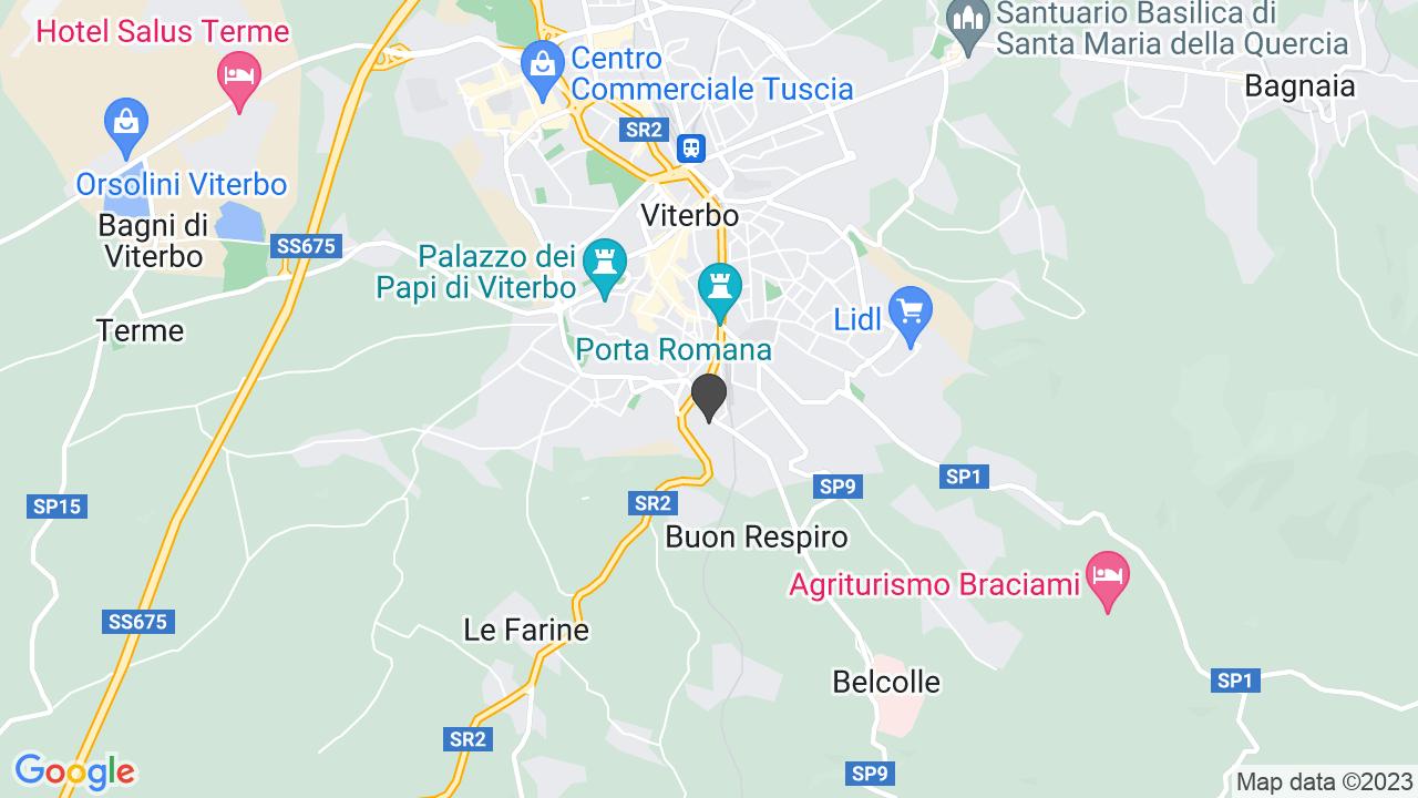 Mizzella Viterbo Srl
