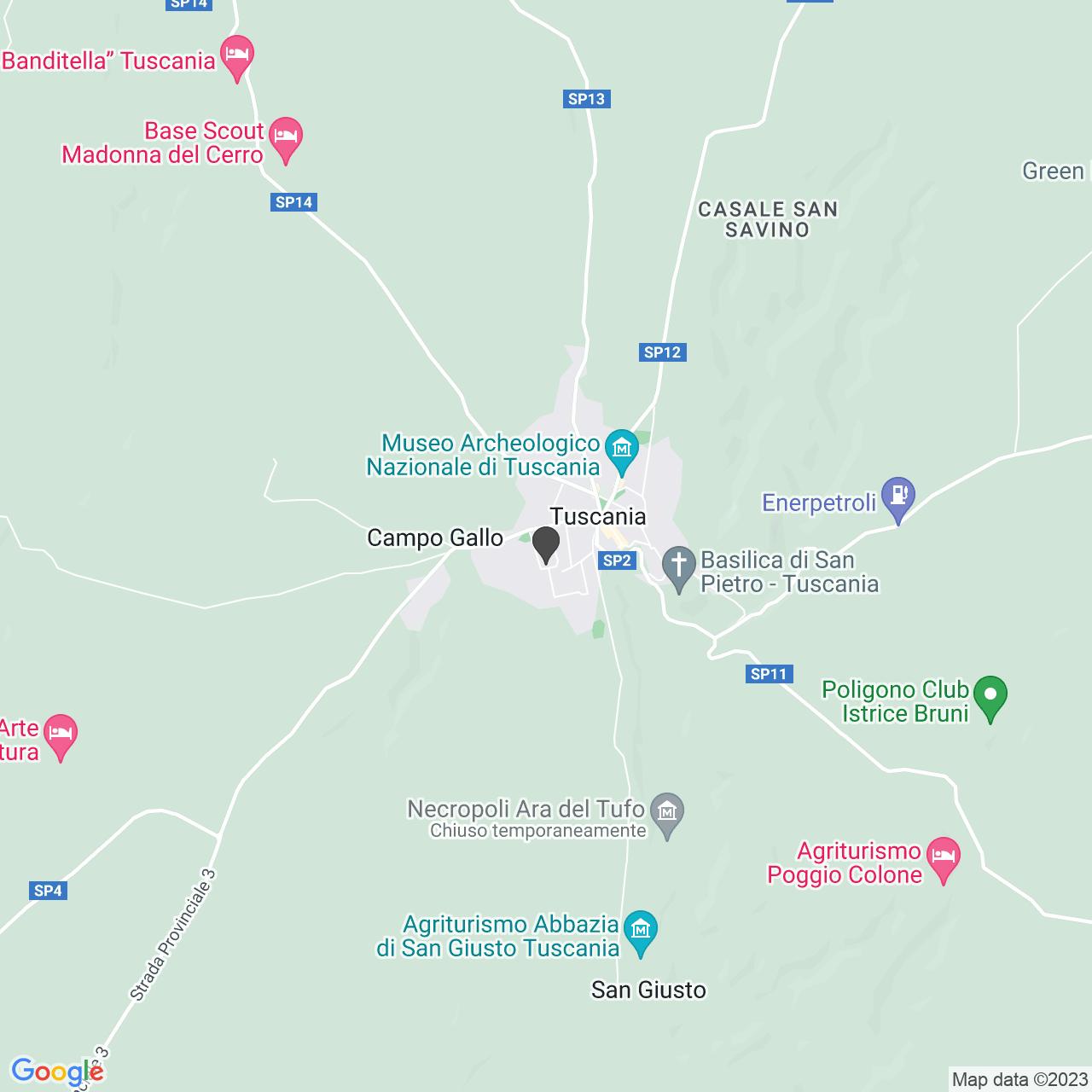 Chiesa di Nostra Signora di Lourdes
