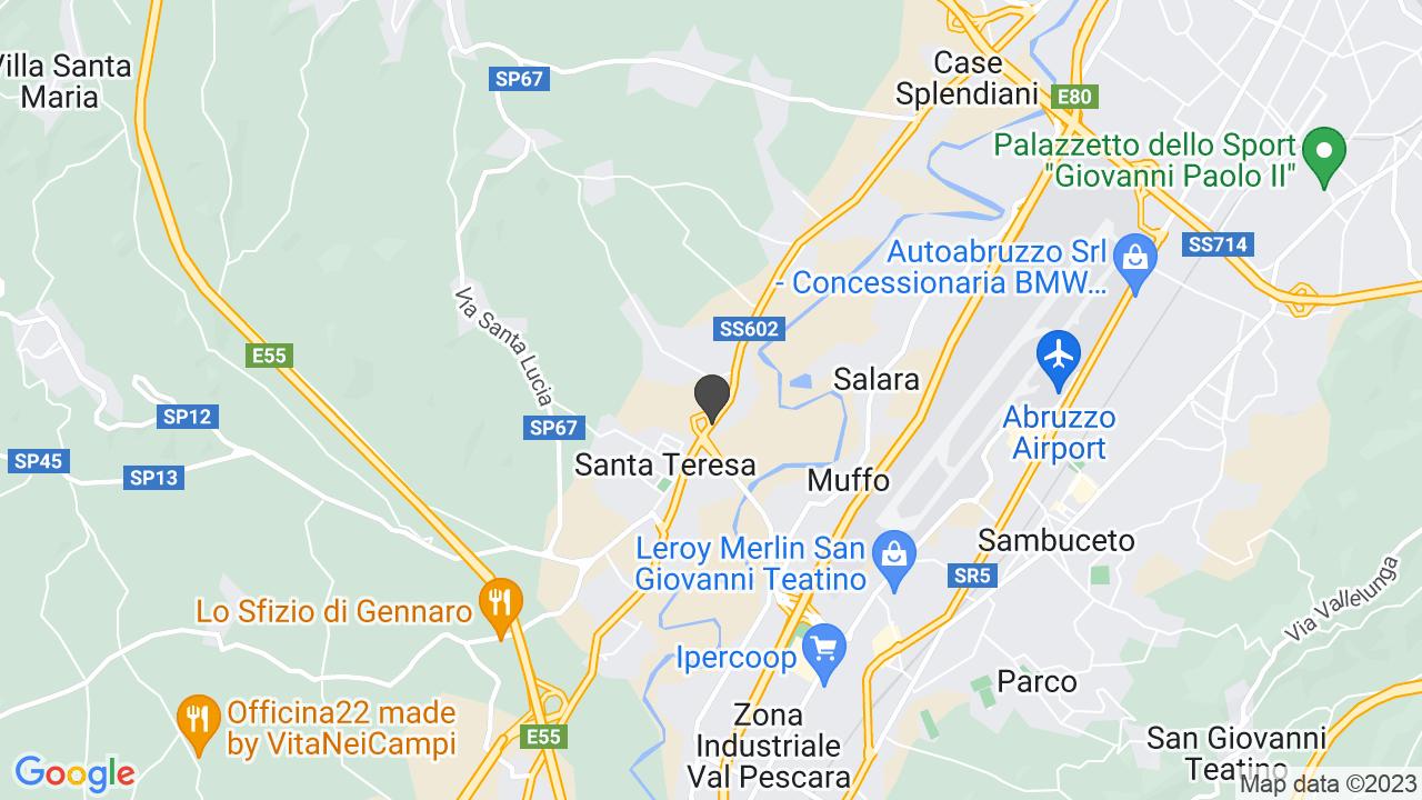 Abruzzo per Gesù