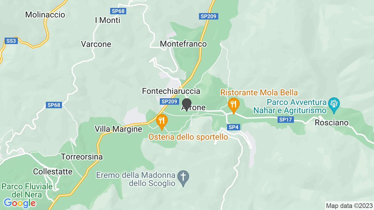 Oratorio Madonna del Carmine