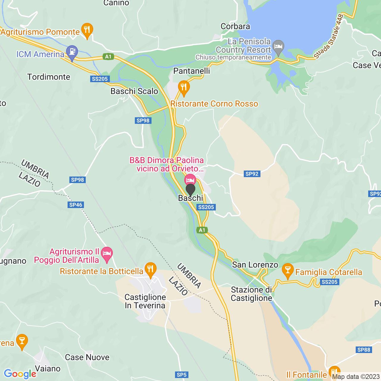 PARROCCHIA DI SAN NICOLO' E CASA VINCENZIANA