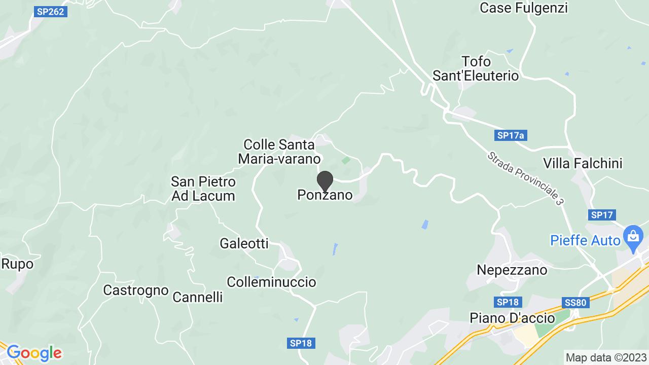 Chiesa Santa Maria in Montesanto