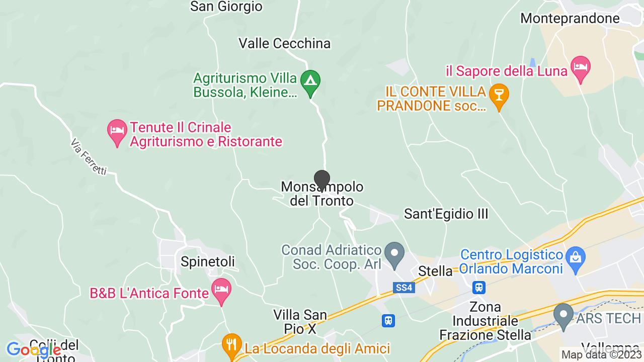 Chiesa di Maria Santissima Assunta