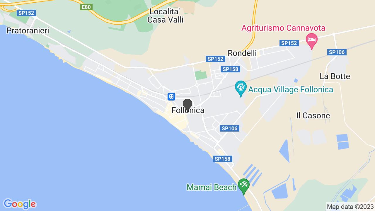 Vanni Terramoccia & Tosi