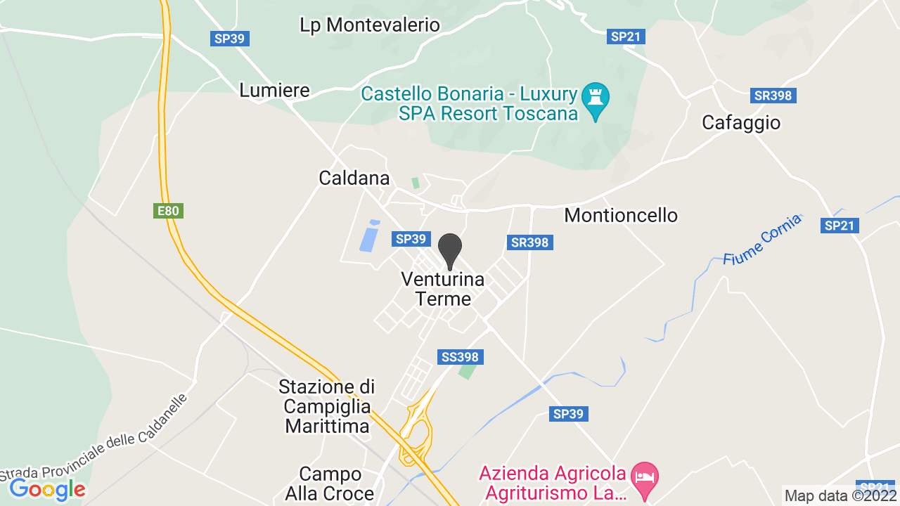 CROCE ROSSA ITALIANA - COMITATO DI VENTURINA - ORGANIZZAZIONE DI VOLONTARIATO