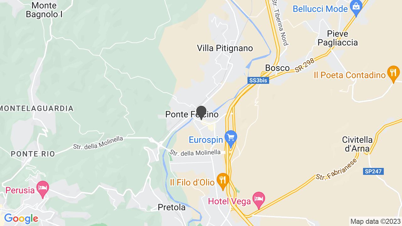 Onoranze Funebri Arof - Agenzia Ponte Felcino Alunni M.