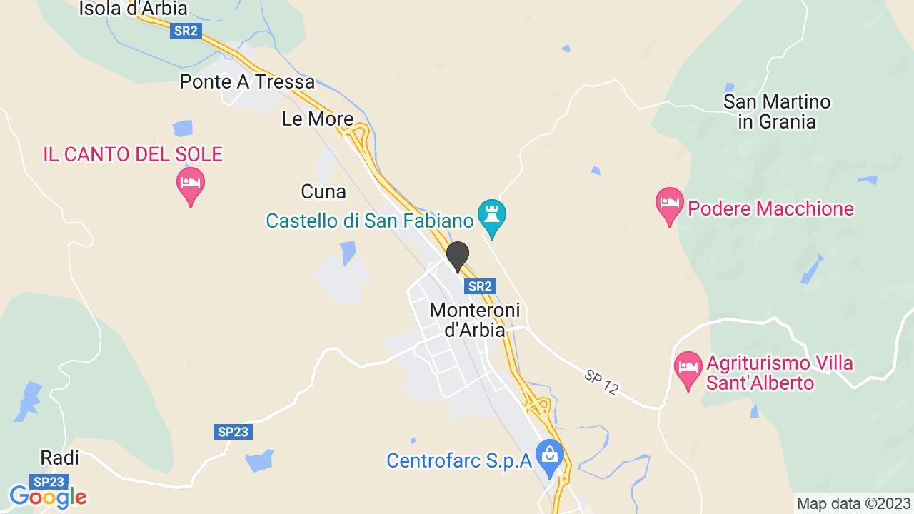 Pieve di San Giovanni Battista a Lucignano
