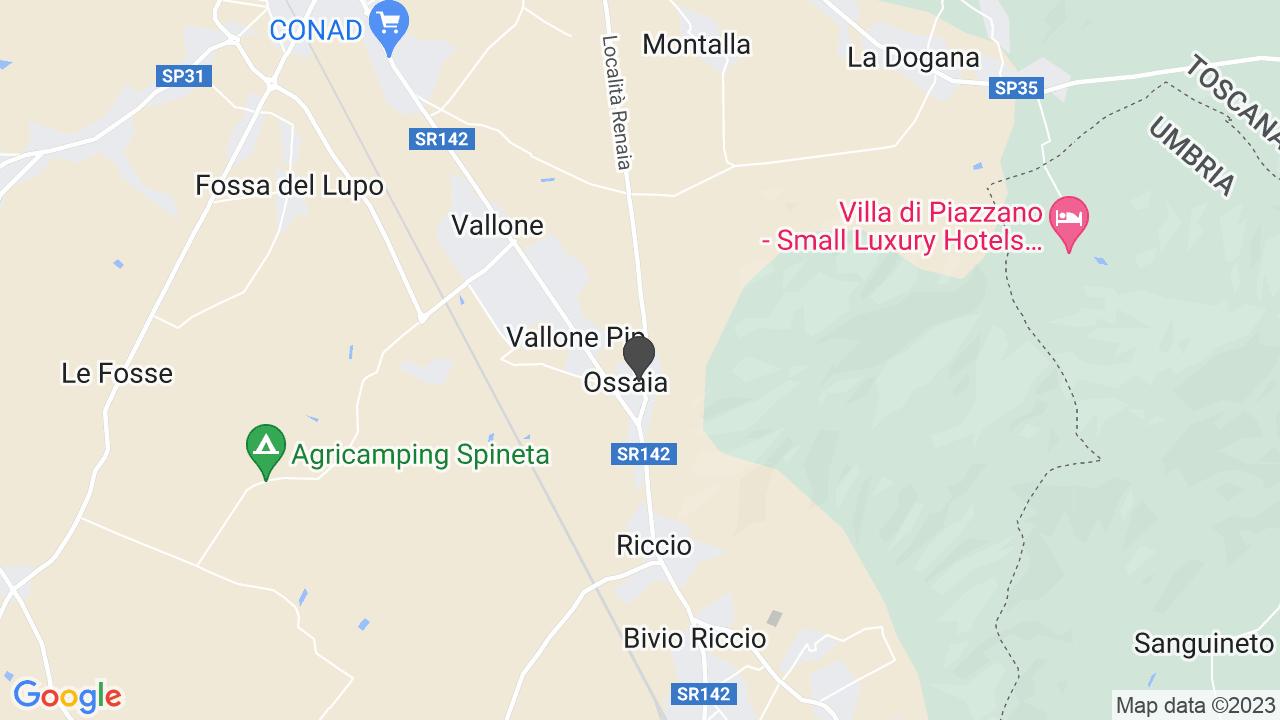 Chiesa dei Santi Biagio e Cristoforo