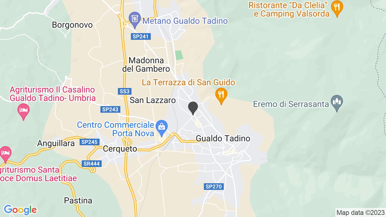 Basilica Concattedrale di San Benedetto