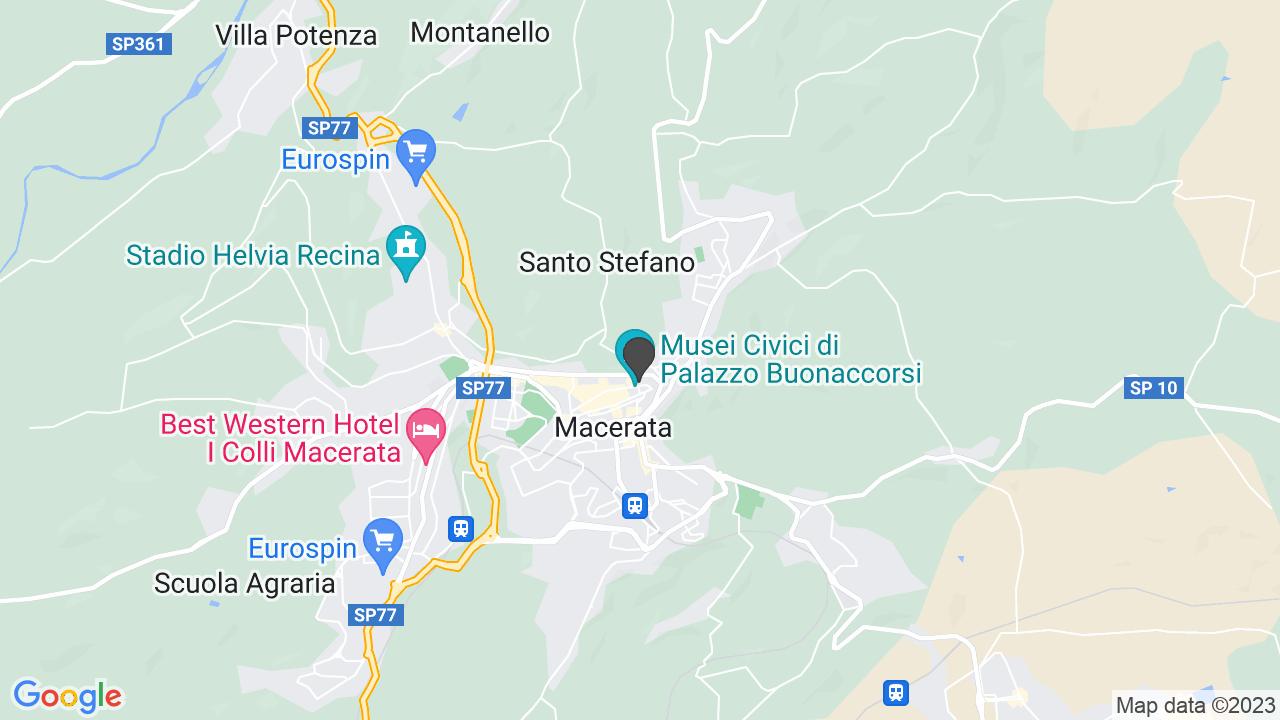 Basilica della Madonna della Misericordia