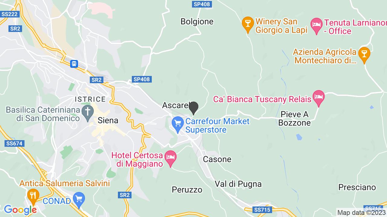 Chiesa di Sant'Agnese a Vignano
