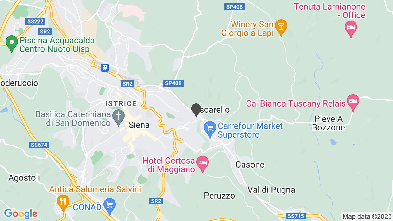 Onoranze Funebri Guarducci e Bernini di Pentalfa S.r.l
