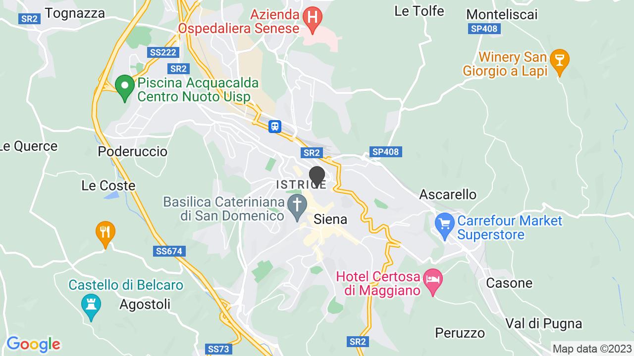 Chiesa Cristiana Biblica di Siena