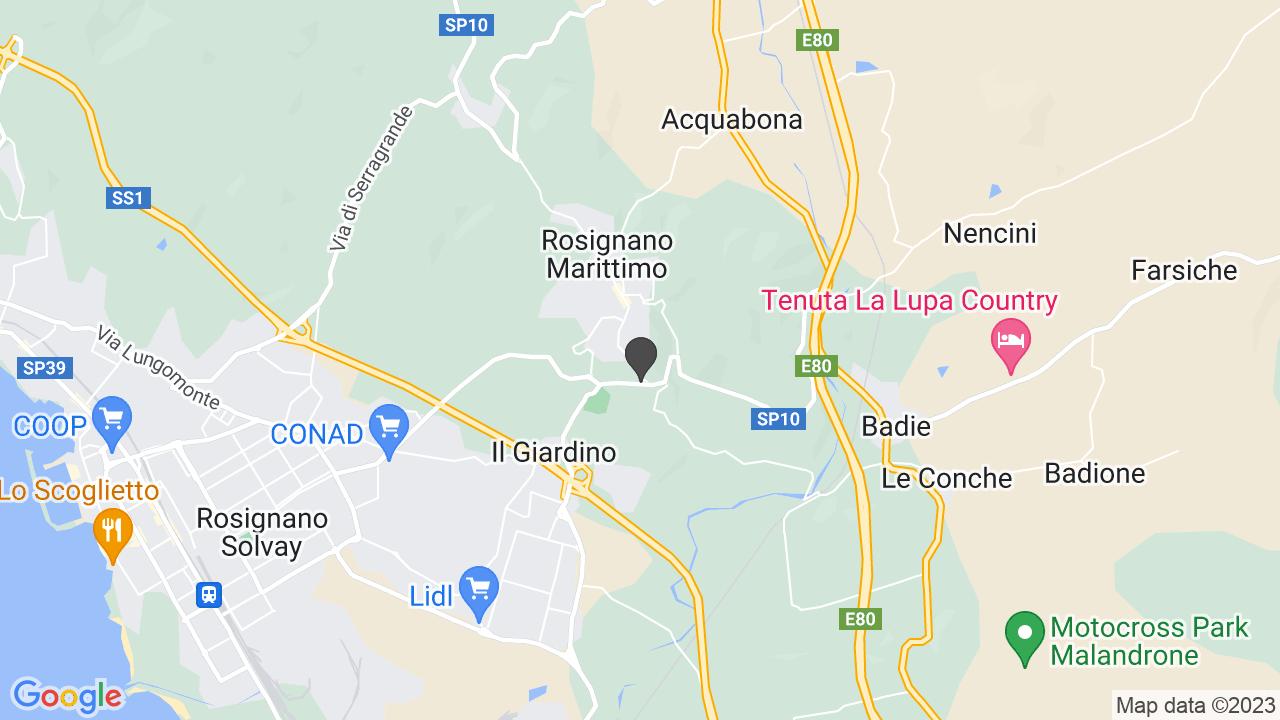 Oratorio della Madonna di Montenero