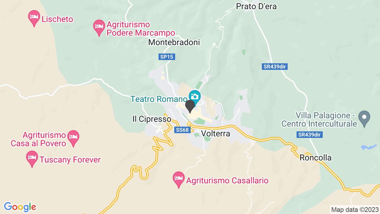 AMICI DELLA CATTEDRALE DI VOLTERRA ONLUS