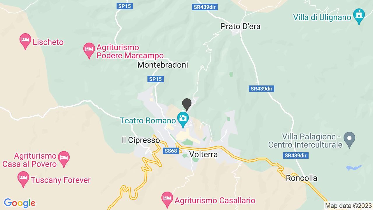 Oratorio Santa Margherita a Casazano