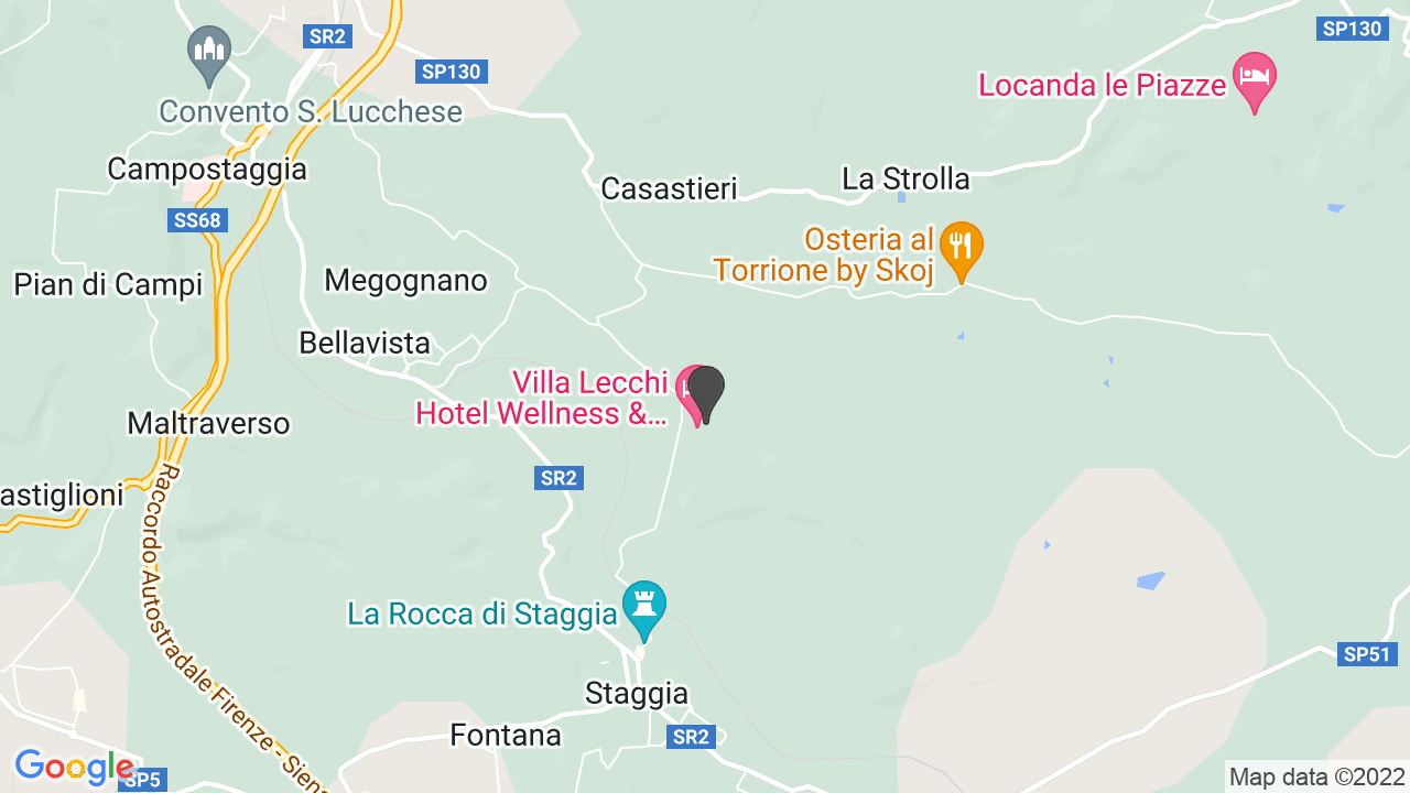 Chiesa di Santa Maria Assunta a Lecchi