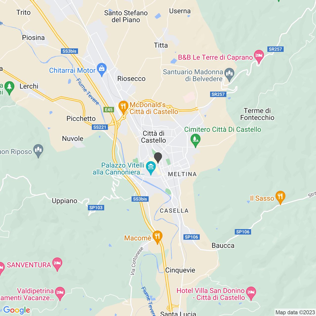 AIUTIAMOLI A VIVERE COMITATO DI CITTA DI CASTELLO