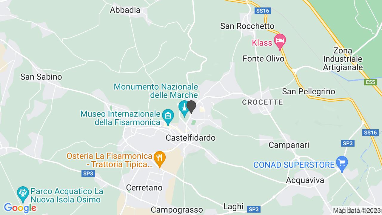 CIMITERO CASTELFIDARDO