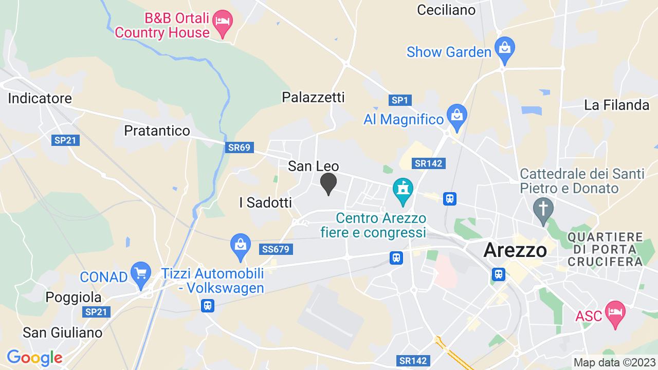 """ASSOCIAZIONE """"ETICA ED ECONOMIA DI AREZZO"""""""