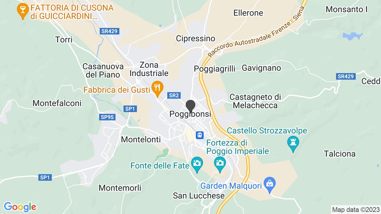 Chiesa di San Pietro a Megognano