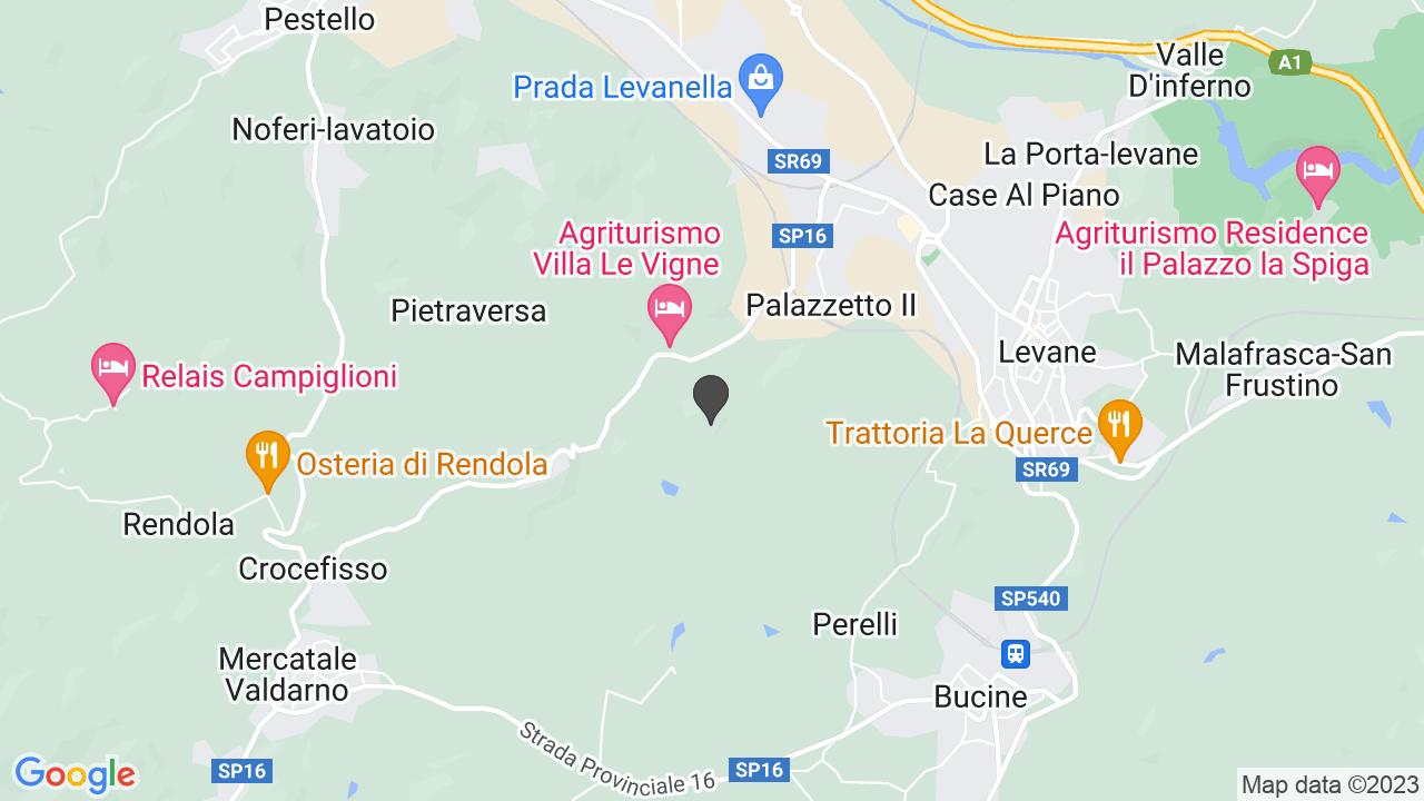 INCAWASI ITALIA