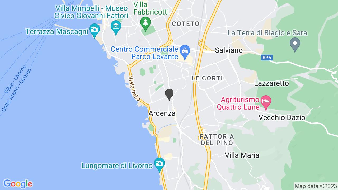 A.PO.DI LIVORNO-ONLUS