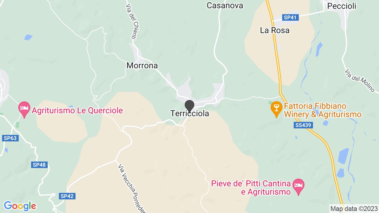 Chiesa della Madonna di Monterosso