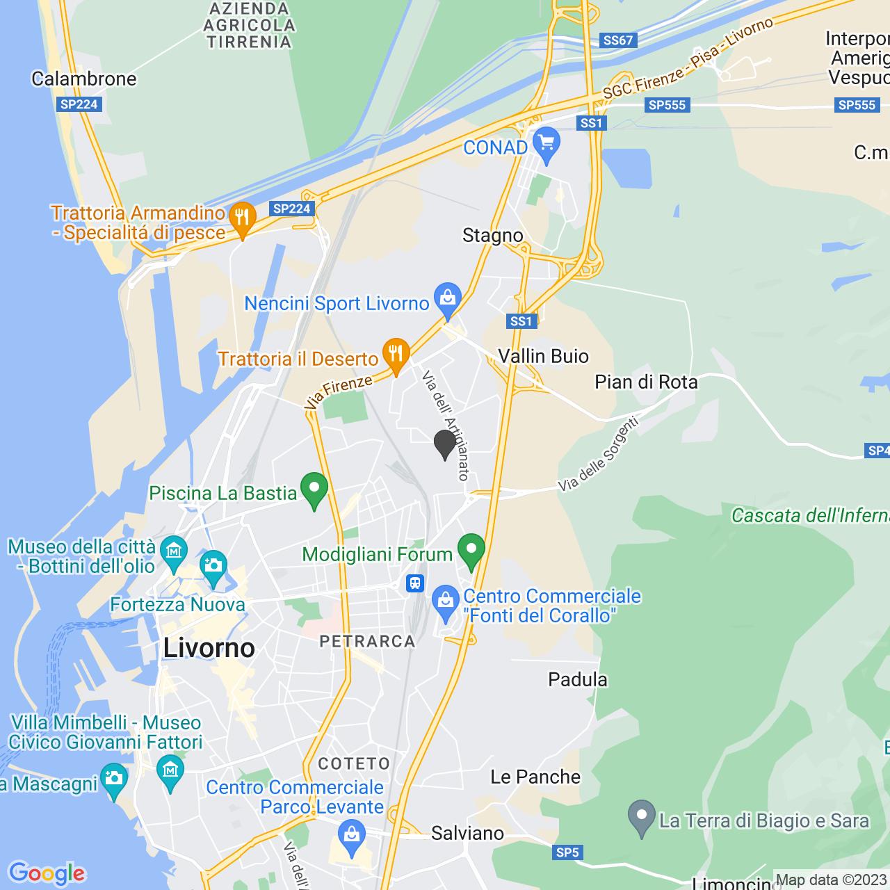 """Centro Cristiano """"Fonte di Vita"""""""