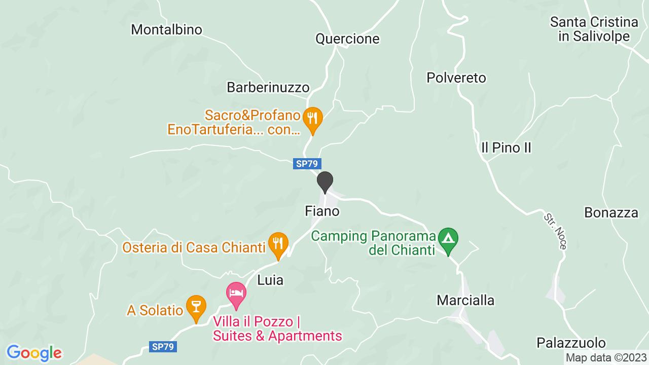 Chiesa di san Donato a Lucardo