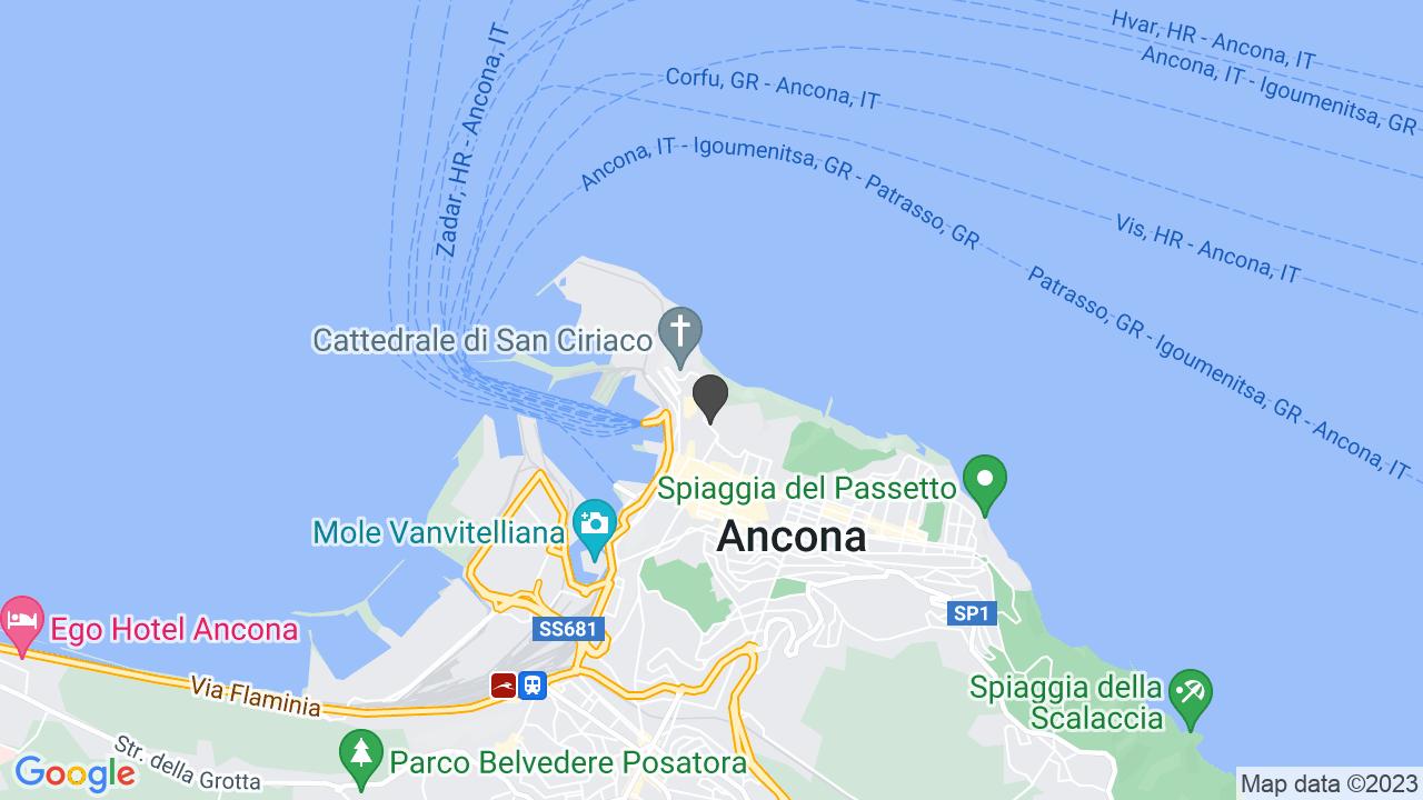 CENTRO ITALIANO DI SOLIDARIETA' ONLUS