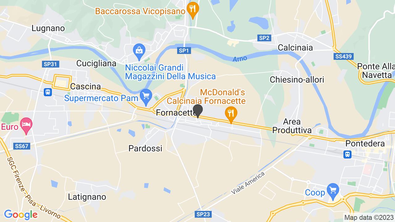 FONDAZIONE DELLA BANCA DI FORNACETTE ONLUS
