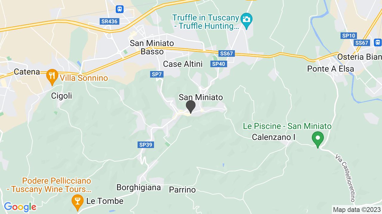 Cattedrale di Santa Maria Assunta e San Genesio Martire