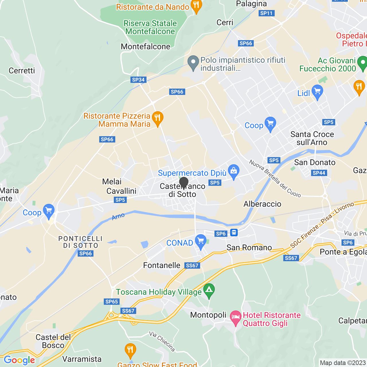 SOCCORSO SICURANZA SERVICE DI SOCCORSO
