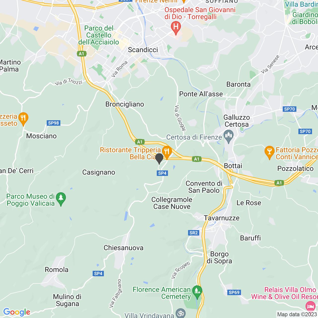 Pieve di Sant'Alessandro