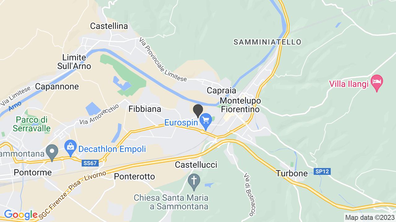 Chiesa di San Quirico e Santa Lucia