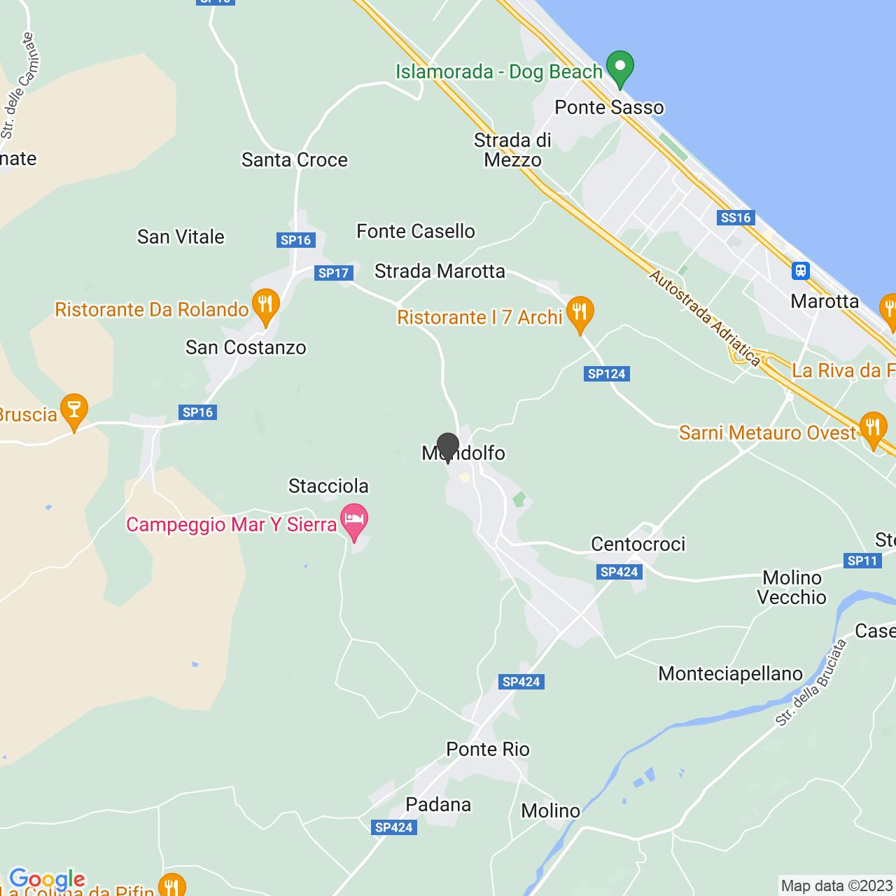 Santuario della Madonna delle Grotte
