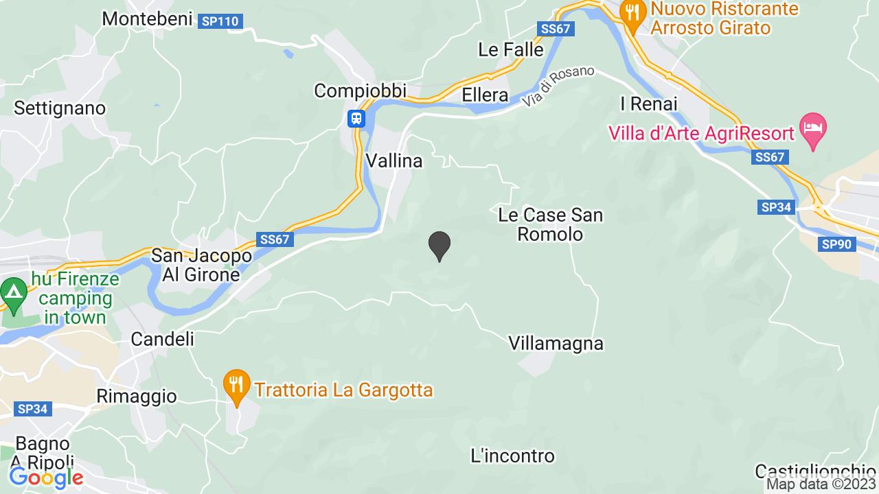 Cappella di Vallina