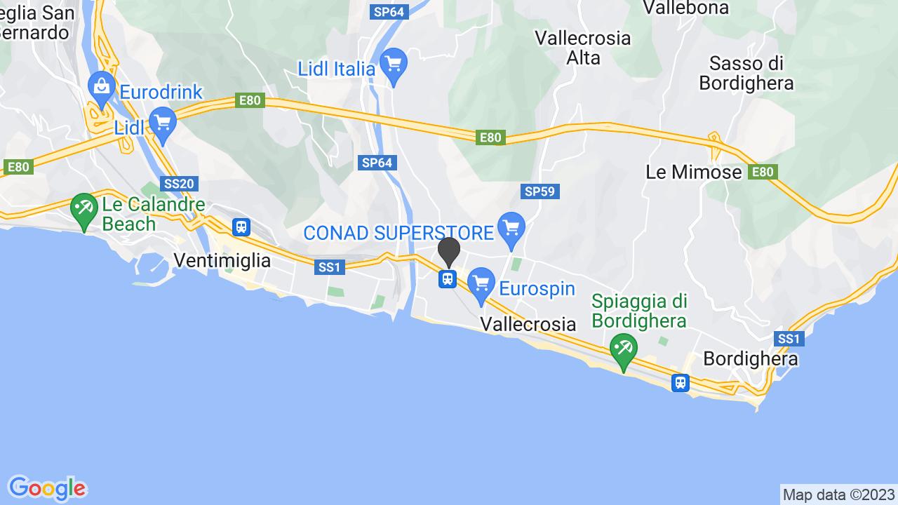 Pompe E Agenzia Funebre Biamonti Serenella