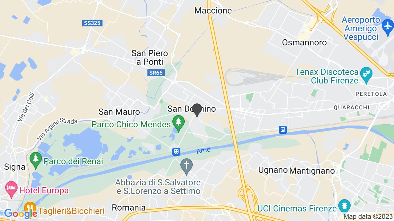 Prioria di San Donnino