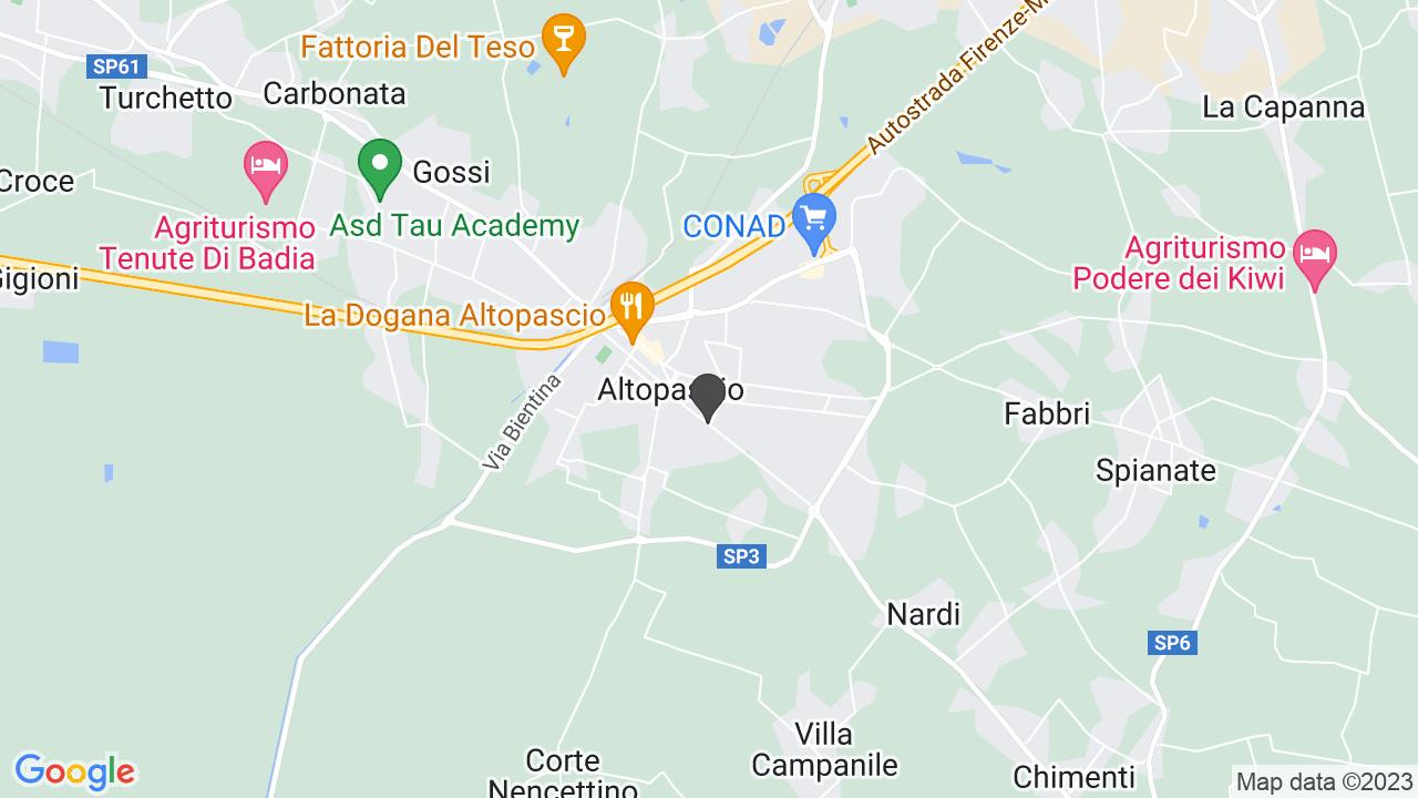 CIMITERO ALTOPASCIO