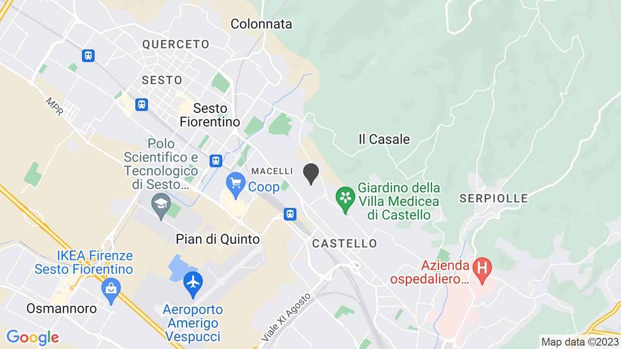 OFFICINA DI VOLO ONLUS