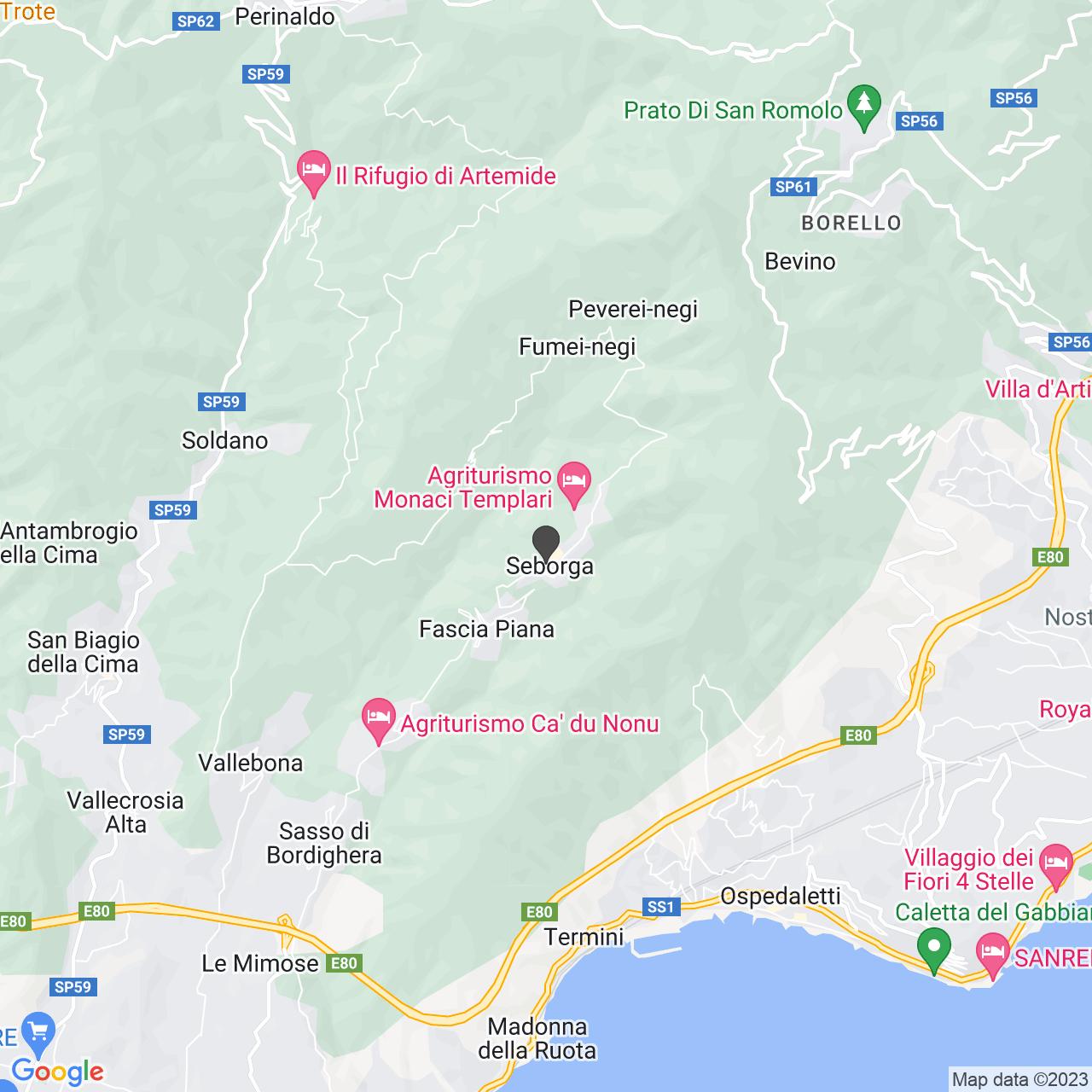 SOVRANO ORDINE CAVALLERESCO DI SAN BERNARDO DI CLAIRVAUX