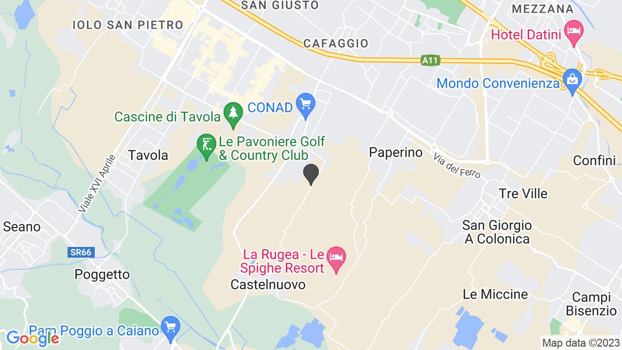 Compagnia della Natività di Maria a Castelnuovo