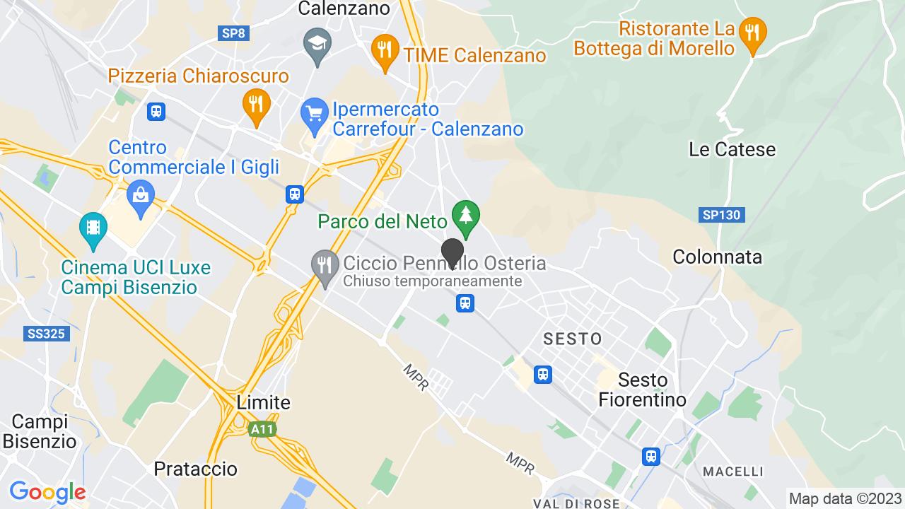SANTA MARIA DELLE GRAZIE E SAN PIO DA PIETRELCINA