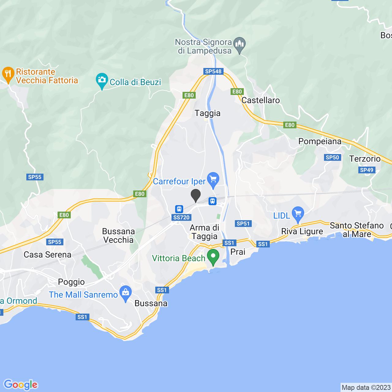 OSPEDALE DI CARITA'