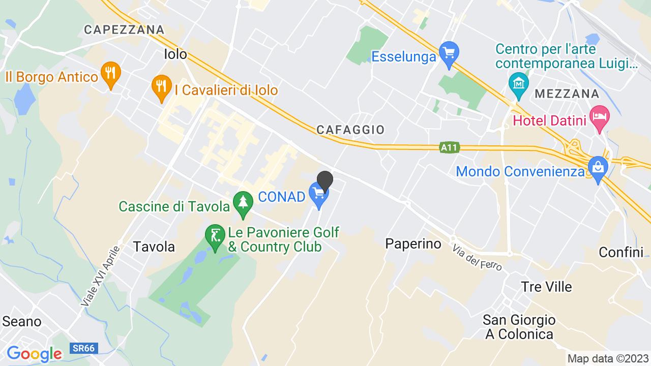 Via Roma  (PO)
